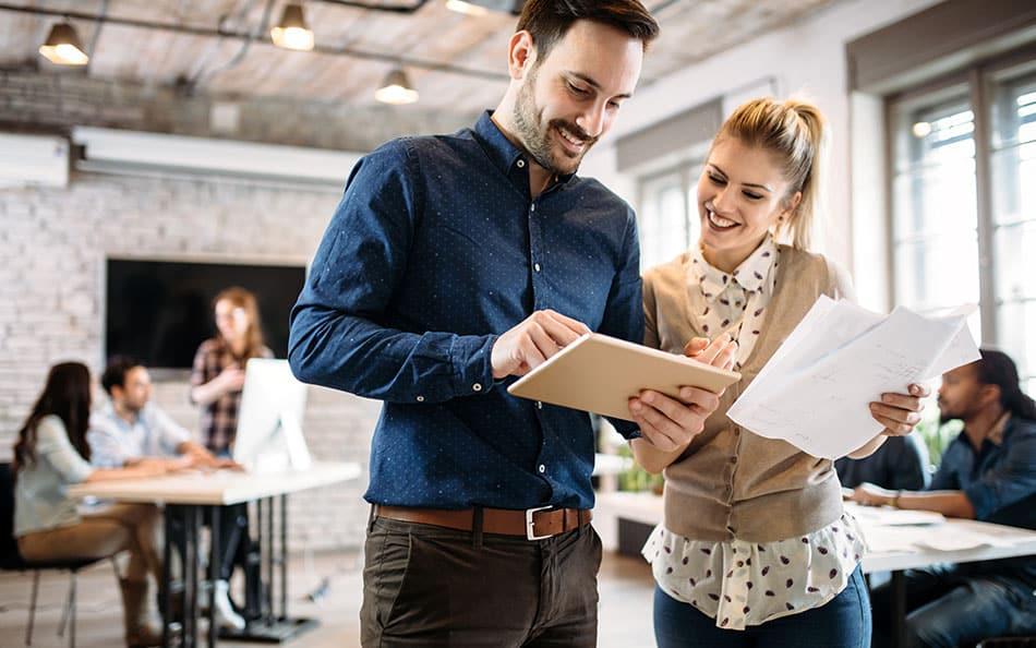 Marque employeur : comment optimiser sa stratégie sur Internet ?