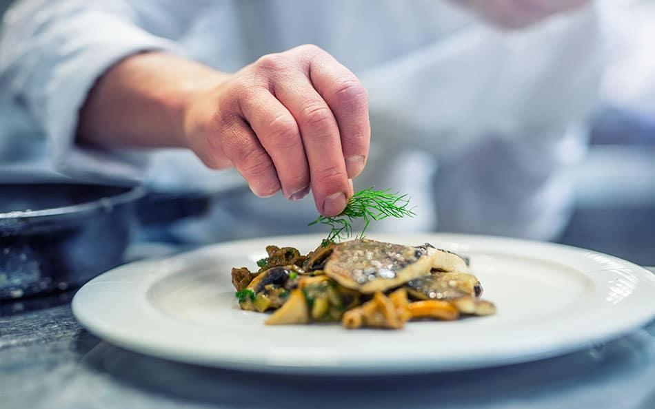 L'e-réputation des restaurants face aux avis clients