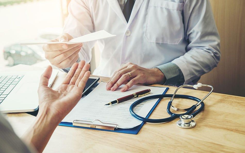 Comment gérer les avis négatifs du secteur médical sur Google My Business ?