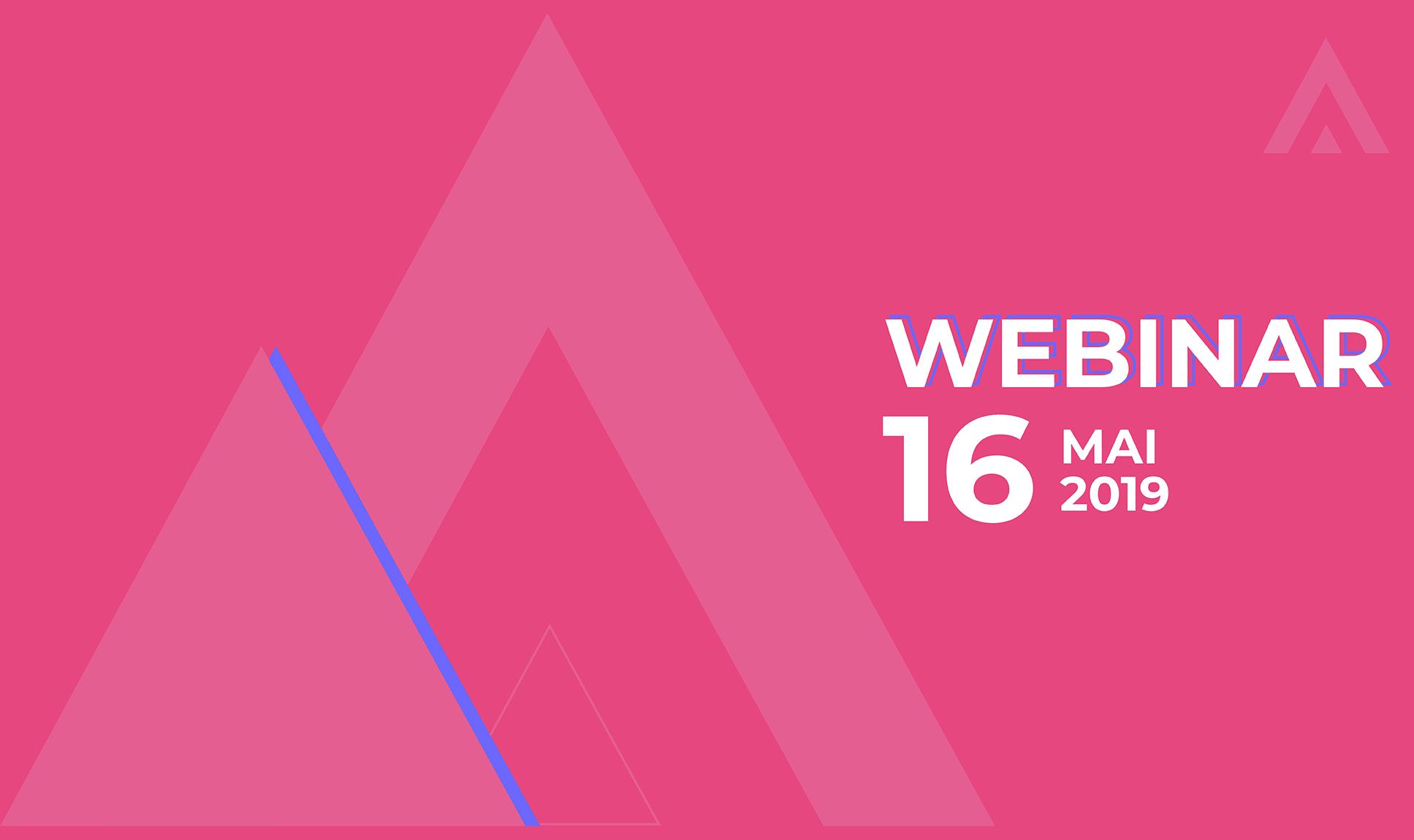 Webinar – Comment déployer le potentiel de votre Content Factory ?