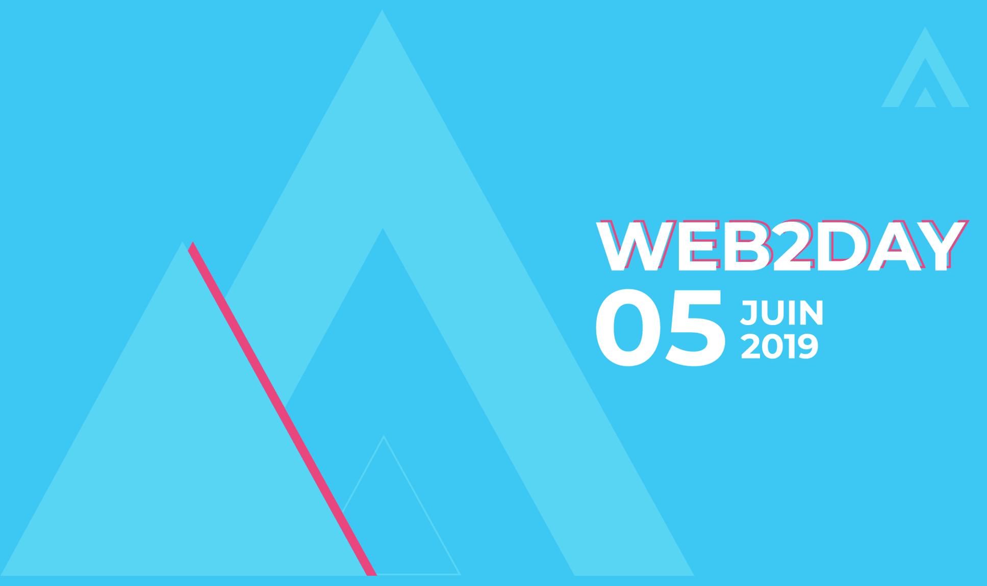 Conférence WEB2DAY : Arrêtons de créer des contenus qui ne génèrent aucun trafic !