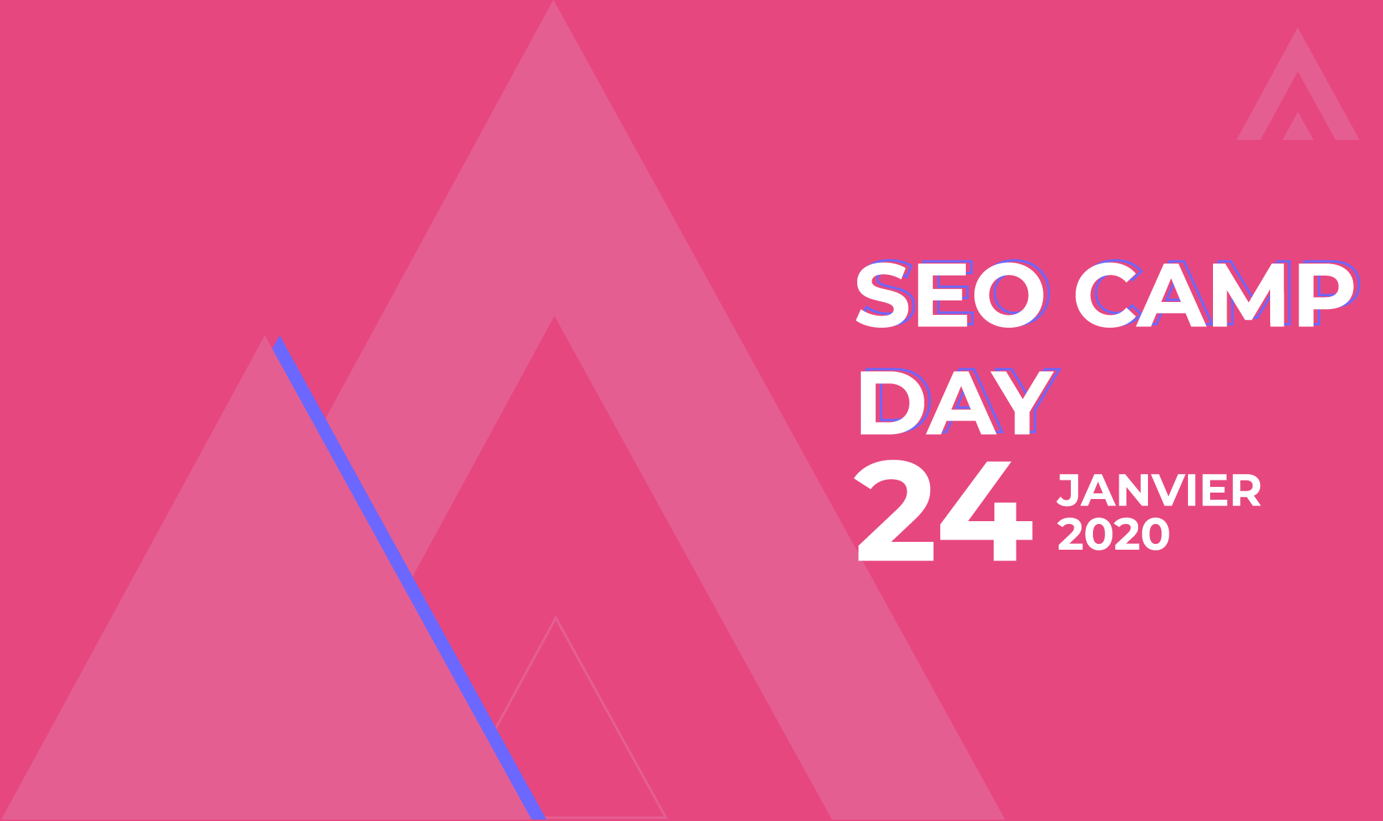 SEO Camp'US Lille 2020 : notre conférence Content Marketing/SEO