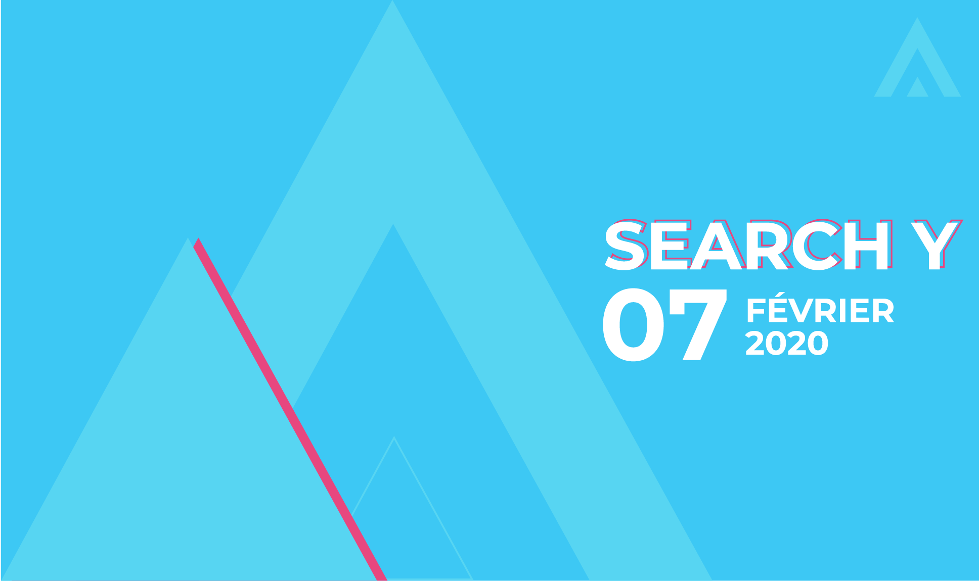 SEO Search Y Paris 2020 : notre conférence Content Marketing /SEO