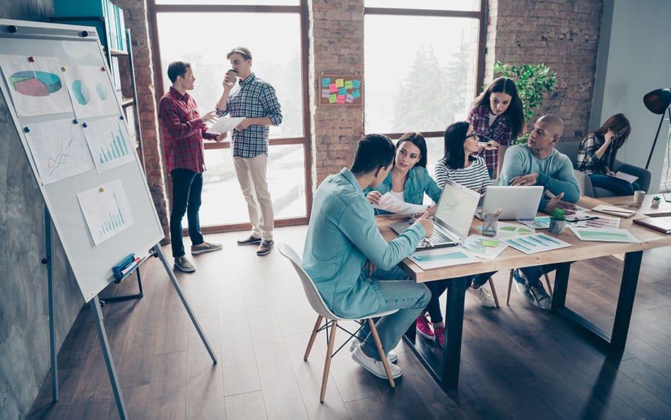 Les moteurs de recherche génèrent 10 fois plus de visites que les réseaux sociaux pour les sites e-commerce