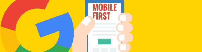 Chiffre clé Mobile First