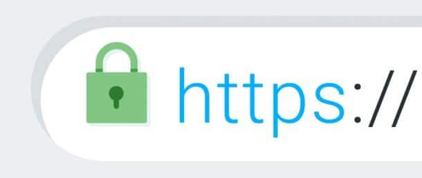 Protocole https