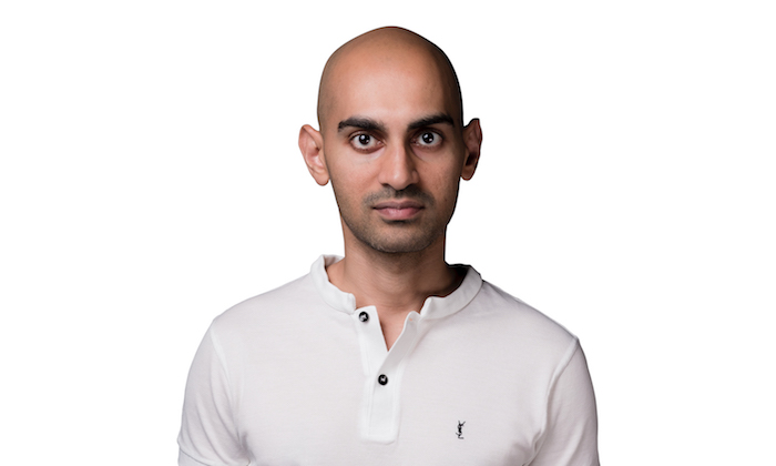 Ubersuggest Neil Patel