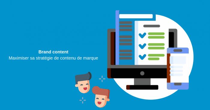 médiatiser contenu de marque Brand content : maximiser sa stratégie de contenus de marque - Semji