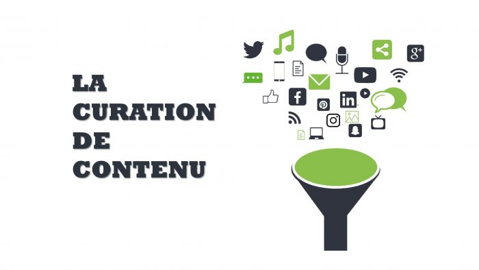 Curation de contenu