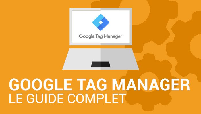 Guide Google Tag Manager