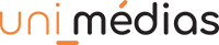 Logo Uni-médias Article