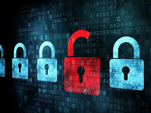 Protection identité numérique