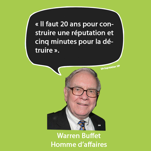 citation warren buffet