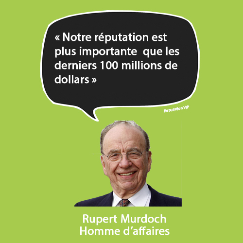 citation e-réputation murdoch