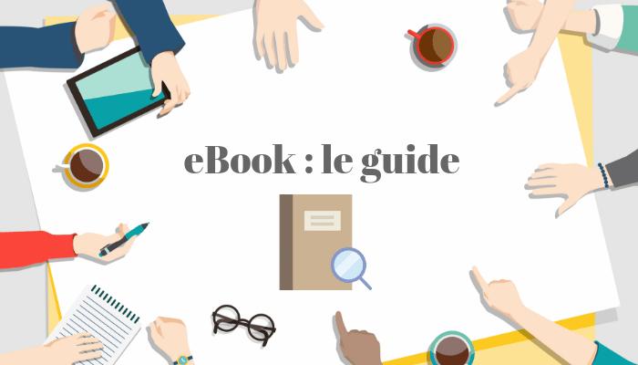 ebook guide pour sa conception et promotion