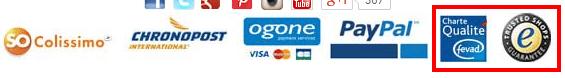logo e-réputation commerçant Internet