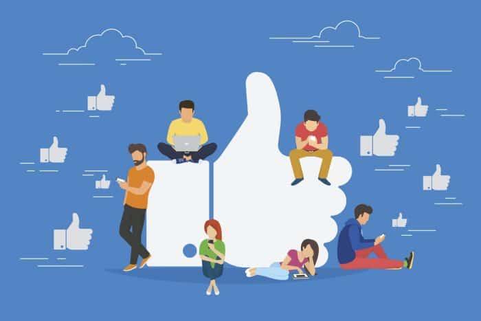 réseaux sociaux e-reputation