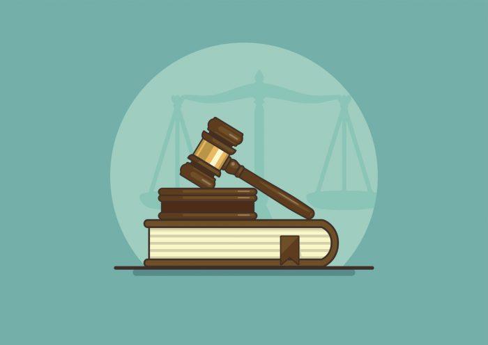 recours justice déréférencement