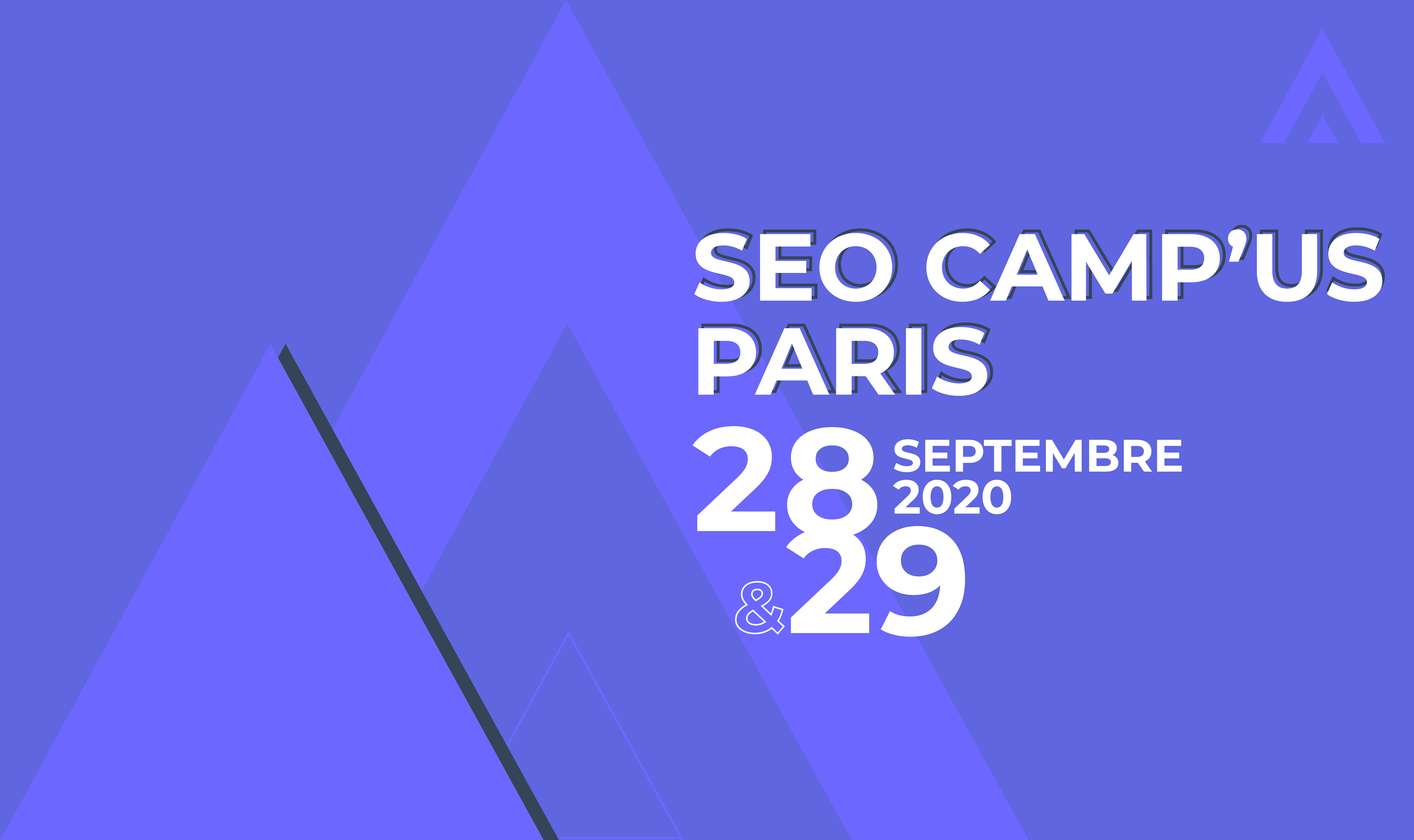 SEO Camp'US Paris 2020